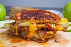 13 Grilled Cheese Hacks from Reddit's Finest Culinary Minds You've Probably Never Thought to Try