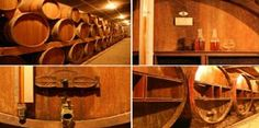 Guided tour of a cider and calvados production cellar at Calvados Pierre Huet in Cambremer, Normandy Cider trail