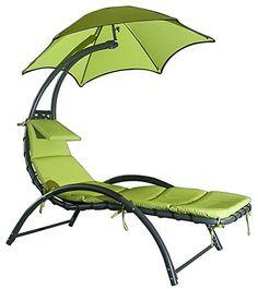 【Anti-season Promotion】Merax Four Curved Legs Hammock Large 6 Point Umbrella Dream Chair Chaise Lounge (Green) Merax http://www.amazon.com/dp/B0177W9UNG/ref=cm_sw_r_pi_dp_Kmg5wb08YYJAW