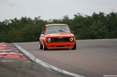 BMW 2002 TI Avant