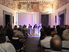 I #privati del #patrimonio, #presentazione del #libro di Tommaso #Montanari #eventi #perugia