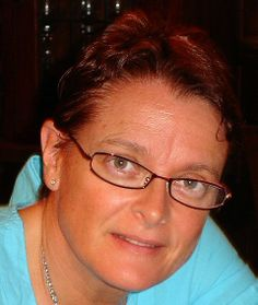 Eldette Davie, who lives and works in South Africa, is one of our amazing authors.