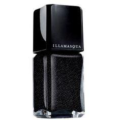Creator is a Magical Black Nail Varnish from Illamasqua