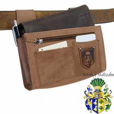 Brown Leather, Swag, Belt, Wallet, Stuff To Buy, Coin Purses, Baron, Pouches, Image Link
