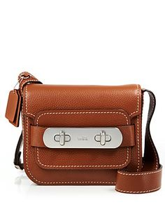 not typically into coach bags. but this one sort of reminds me of the Gucci one I really can't afford.
