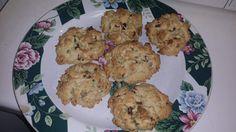 "Almond Joy Cookies! ""Cookies to die for""  @allthecooks #recipe"