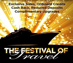 The Festival of Travel