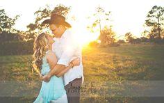 Beautiful sun set. Beautiful couple. Image by Imani J Portraits located in Central Fl www.ijportraits.com
