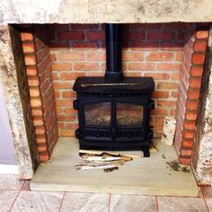 multi fuel stoves wood burning stove chimney home decor living