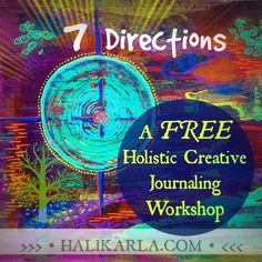 opens on June 15 - sign up for free, unlimited access at Hali Karla Arts, HaliKarla.com