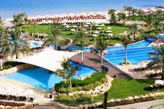 | Westin Mina Seyahi | Dubai Marina Resort | Photos & Videos