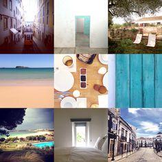 A Flashpacker's Life. im März! Algarve, Portugal Travel, Bathroom Lighting, Mirror, Life, Home Decor, Lighthouse, Portuguese, Lisbon