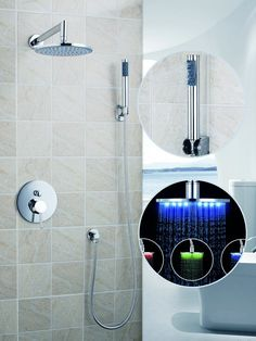 Cheap Rainfall Shower Set, Buy Quality Shower Set Directly From China Rain  Shower Set Suppliers: Hello Bathroom Rainfall Shower Set Banho De Chuveiro  ...