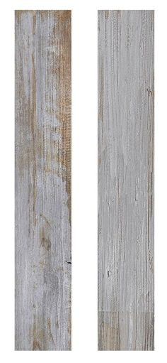 Stunning BoCoCa Wood Effect Tiles. They have a reclaimed, aged, paintwash effect design. Wood Effect Tiles, Wood Tile Floors, Bathroom Flooring, Kitchen Floors, Kitchen Worktop, Grey Painted Walls, Pebble Floor, Wooden Vanity, Outdoor Tiles