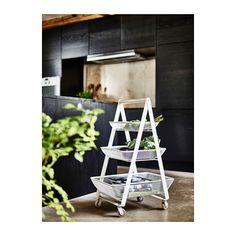 RISATORP Utility cart  - IKEA