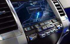 future, Ford Atlas Concept, Ford, Atlas, future cars, concept car, concept vehicle, future of automobiles, futuristic