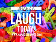 Just do it! Just Do It, Haha, Ha Ha