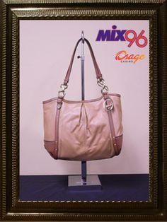 Mix 96 Pick Your Purse - Purse #9 http://www.mix96tulsa.com/s/pick-purse/
