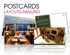 I've got your Direct Mail Marketing option right here. http://www.myprintxpress.com