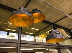 APOLLO   #black #gold #suspended #dark #darlings #design #project at Knokke BE