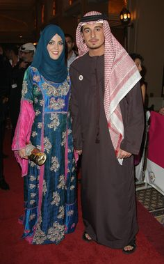 ♥Muslim couple