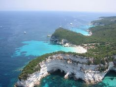 Wandelen op Paxos - Lees meer over de natuur en wandelen op de Ionische eilanden in Griekenland http://www.naturescanner.nl/europa/griekenland/activiteiten/wandelen-op-de-ionische-eilanden/160
