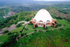 Templo Bahai de Panama