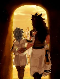 A place to express all your otaku thoughts about anime and manga Gale Fairy Tail, Fairy Tail Art, Fairy Tail Ships, Fairy Tail Anime, Fairy Tales, Gajevy, Gruvia, Gajeel E Levy, Otaku