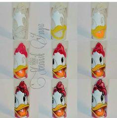 Nail art tutorial #nailartangel nailartangel.over-blog.com