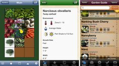 App Smart A Garden of Delights, Mapped Out in Your Hand
