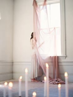 Romantic and Intimate Boudoir Session Kylie Martin Photography