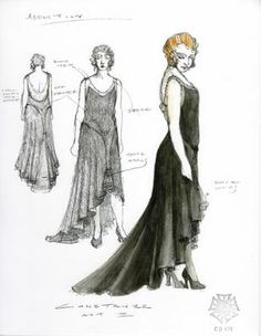 Costume Design - Welsh National Opera The Abduction from the Seraglio