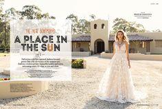 10 Wedding Ad Ideas Wedding Wedding Magazine Ads