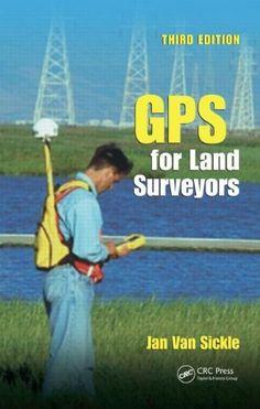 Land Surveying Book