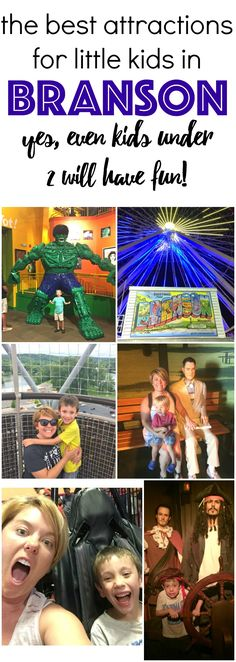 Things to Do In Missouri - Branson Family Trip - Refunk My Junk - Best Family Attractions and Travel Ideas in Branson Girls Vacation, Mini Vacation, Vacation Trips, Fall Vacations, Christmas Vacation, Vacation Destinations, Vacation Ideas, Kids Attractions, Branson Attractions