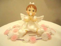 topos de bolos de batizado - Pesquisa do Google
