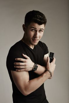 General picture of Nick Jonas - Photo 16 of 1746
