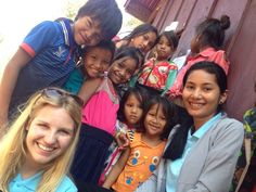 Volunteer with us! - Have you ever wanted to spend three months in a remote community, making a huge difference and seeing the impact education can have first-hand? Livia Benschu, a 19 year old student from Potsdam, was inspired to become a long-term UWS volunteer after visiting Cambodia with our German partner ConCultures in 2014.