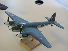 British De Havilland Mosquito