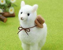 shetland pony amigurumi   Beliebte Produkte zu felting wool animals
