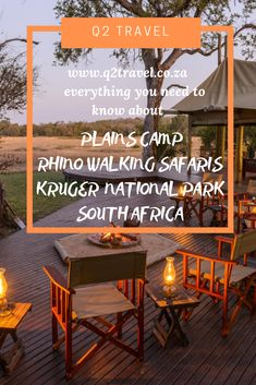 All you need to know about Rhino Walking Safaris in the Kruger National Park Game Lodge, Kruger National Park, Outdoor Furniture Sets, Outdoor Decor, Best Games, Lodges, South Africa, Safari, Walking