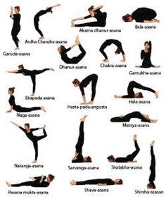 Yoga und die Gesundheit