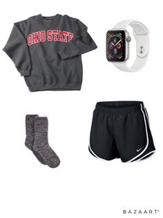 🆘🆘🆘 Cute Lazy Outfits, Sporty Outfits, Teen Fashion Outfits, Athletic Outfits, Simple Outfits, Outfits For Teens, Trendy Outfits, Fall Outfits, College Outfits