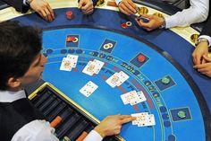 I giochi americani che puoi trovare al Casinò Campione d'Italia: roulette, blackjack, poker texas hold'em, punto banco, craps (dadi). Vieni a scoprirli tutti: http://www.casinocampione.it/italian/fair-roulette.php