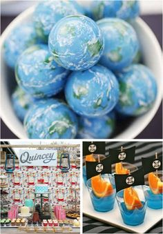 Party Ideas For Boys | Invitation Only with Rachel Faucett