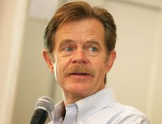 William H. Macy, la biografia