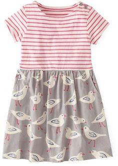 Mini Boden 'Hotchpotch' Jersey Dress (Toddler Girls, Little Girls & Big Girls)(Online Only) on shopstyle.com.au