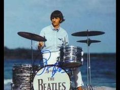 Ringo Starr I'm The Greatest