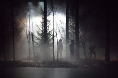 « This is how you will disappear » un spectacle de Gisèle Vienne