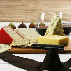 British Cheese Board Gift Set $69.95